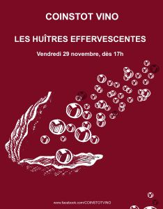 HUITRES 2911 SITE