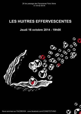 HUITRES 1610